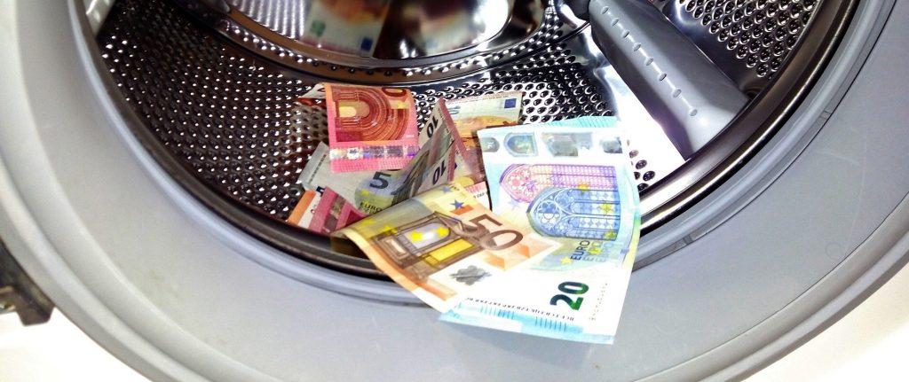 Verhinderung von Geldwäsche, Terrorfinanzierung und sonstigen strafbaren Handlungen