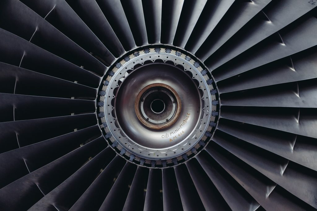 Luftfahrttechnik