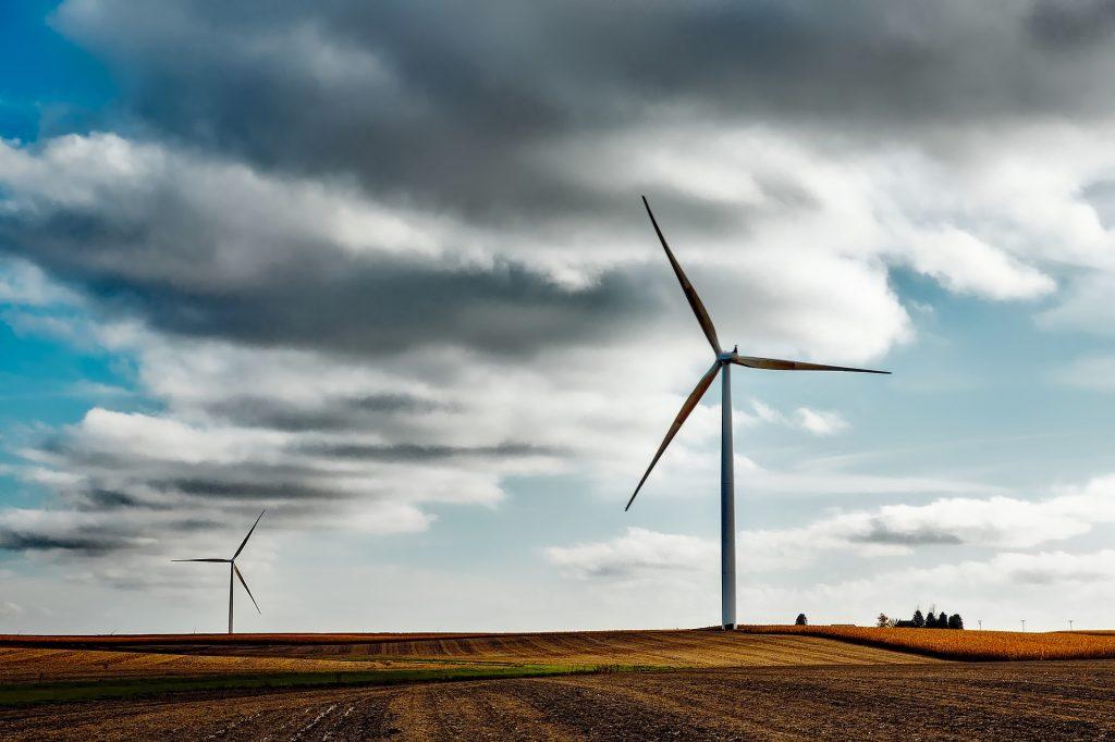 Energie & Versorgung